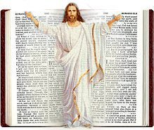 Jesus in the Bible