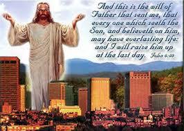 Jesus & City