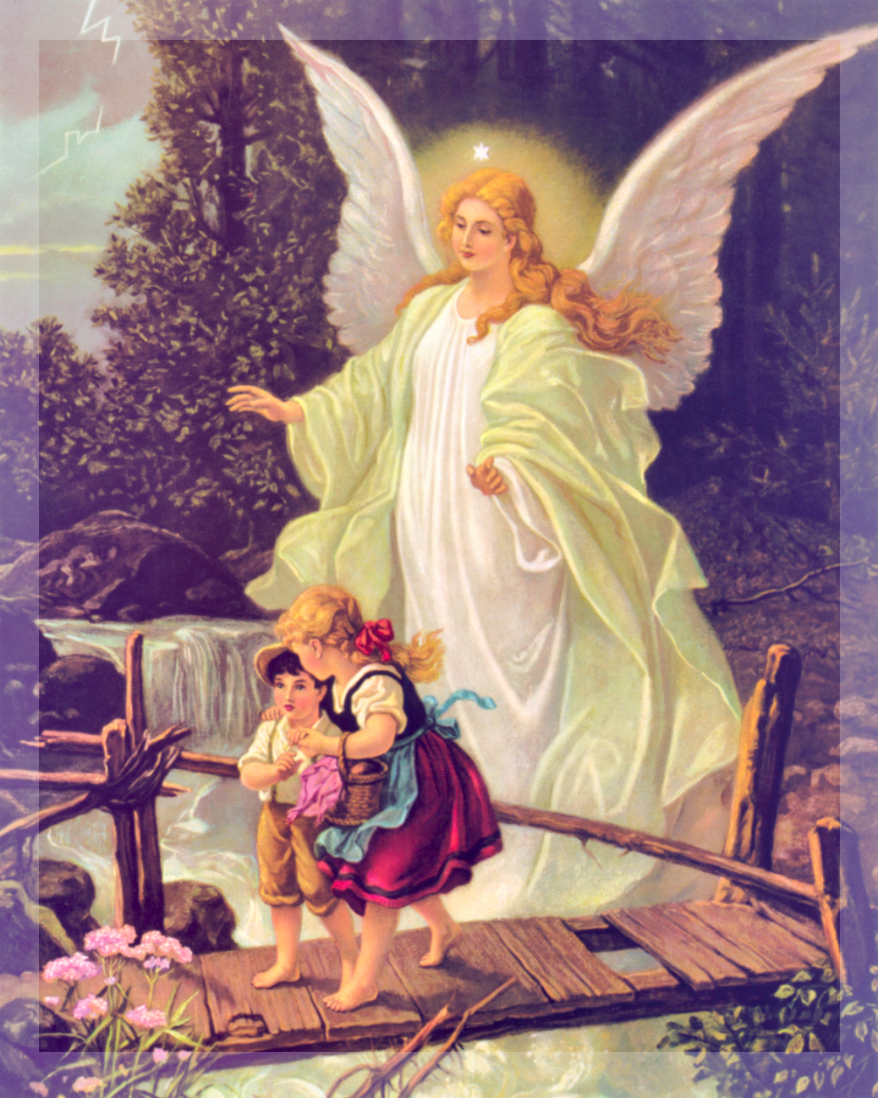 ... angels?? ~ Guardian Angels Addressed Faith Bible Ministries Blog
