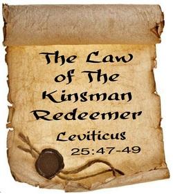 Kinsman-Redeemer 1
