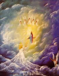 Bride of Christ 1