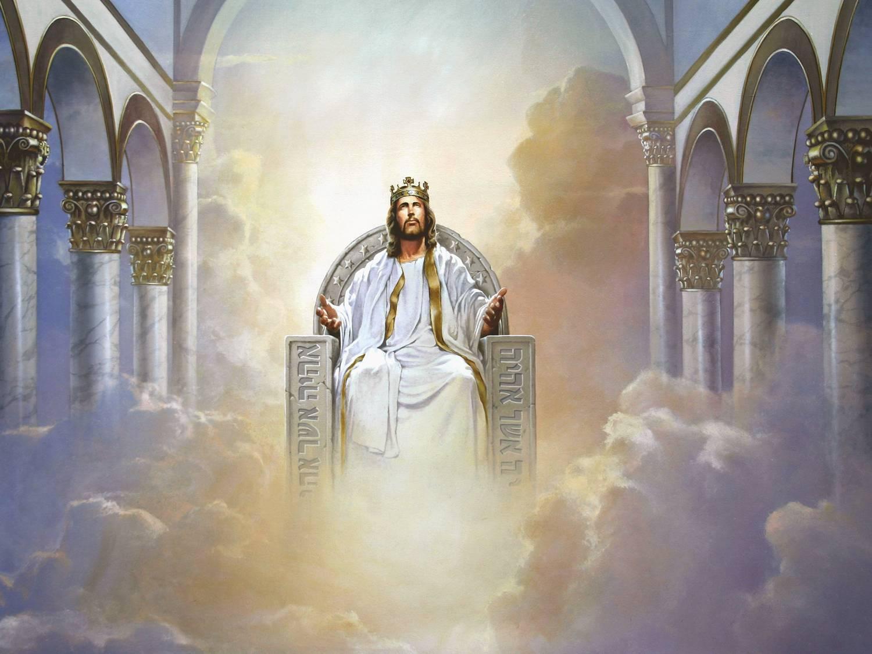 The Faith of Christ