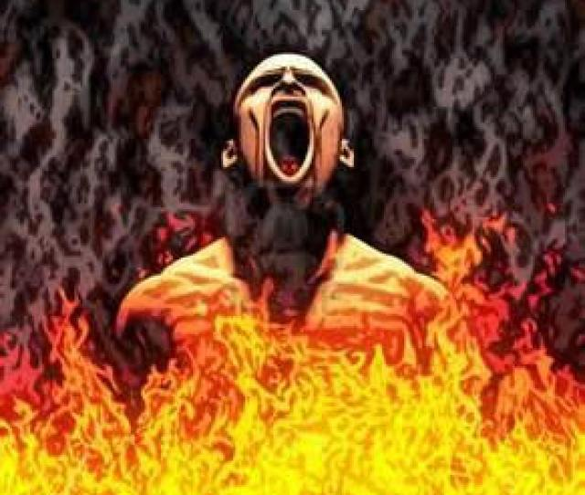 Todays Topic Are There Degrees Of Torment In Hell Is Considered Because Of The Insights That We Have Concerning Heaven Which Many Would Argue Is The