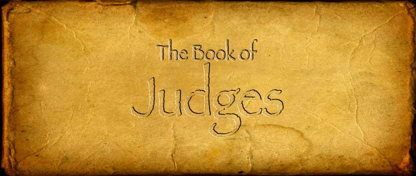 Judges  Blue Letter Bible