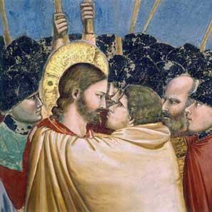 apostasy - Judas