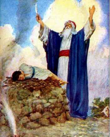 abraham-isaac