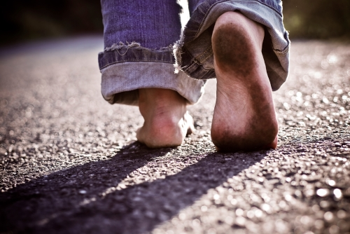 feet-walking