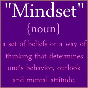 mindset 1