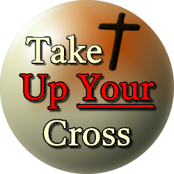 Pick up your cross 2
