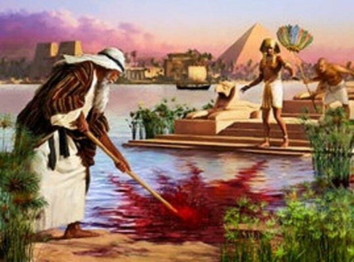 egyptian-water-turn-to-blood