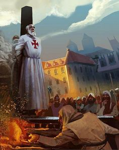templars-executed