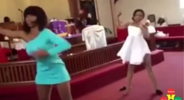 Dancing in church 2 (2)