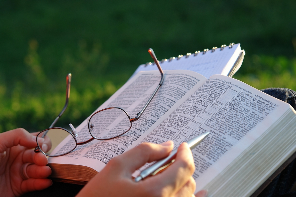 Problems in the Church – Part 1 – Studying God's Word & What it Really Means